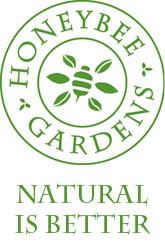 Honeybee Gardens - Natural Is Better