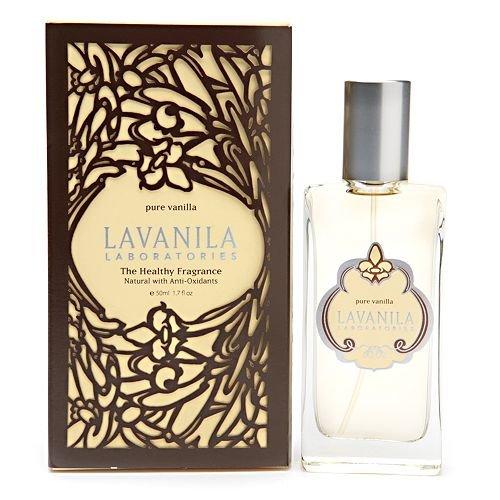 Organic Perfume