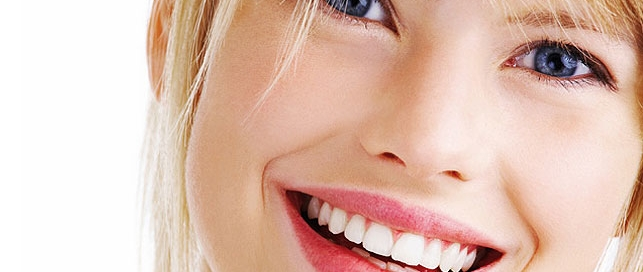 natural teeth whitening gel