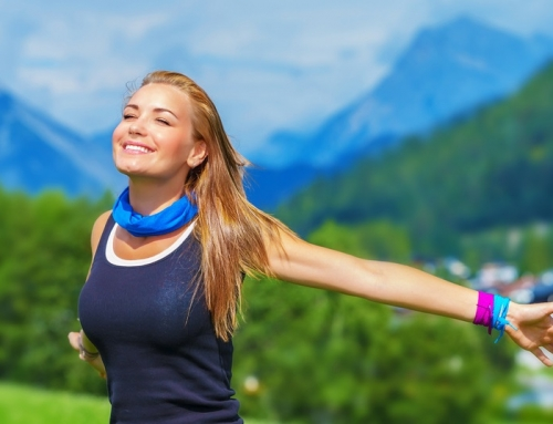 Natural Energy Supplements That Really Work!